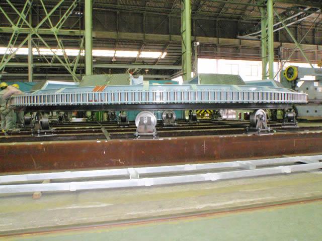 鉄鋼事業部4