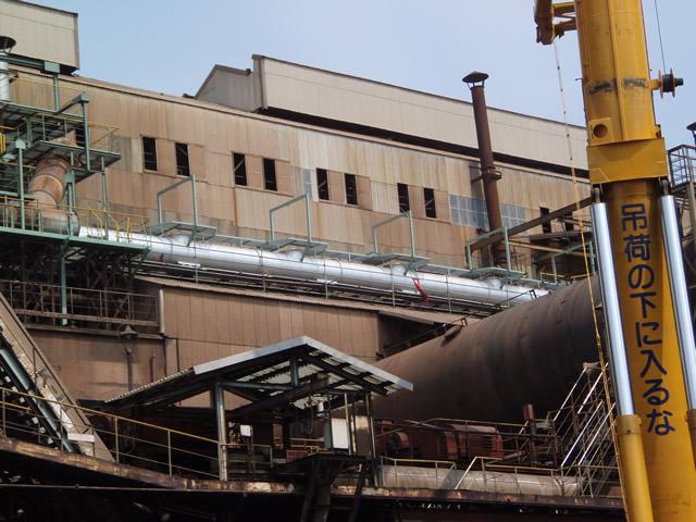 鉄鋼事業部5