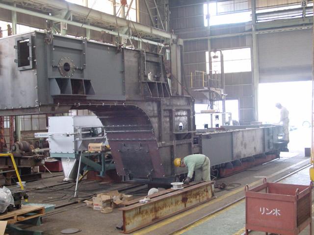 鉄鋼事業部10